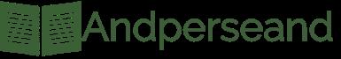 andperseand.se - En blogg om böcker och läsning