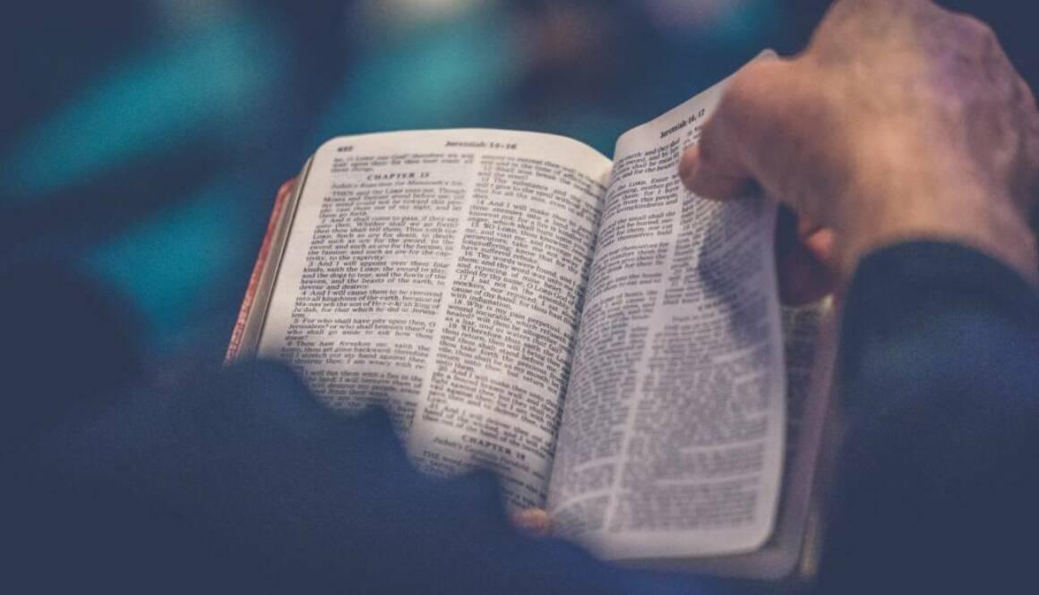 Fakta om bibeln